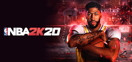 NBA 2K20 Game For PC With Torrent Download