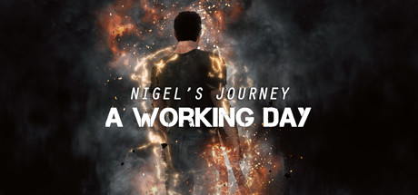 NIGEL'S JOURNEY : A WORKING DAY Game For PC With Torrent Download