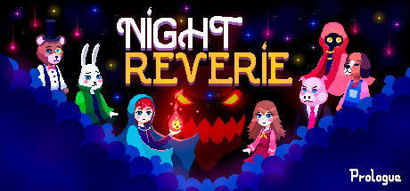 NIGHT REVERIE: PROLOGUE Game For PC With Torrent Download
