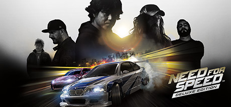 Need for Speed™ Game For PC With Torrent Download
