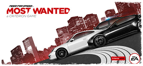 Need for Speed™ Most Wanted Game For PC With Torrent Download