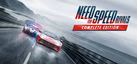Need for Speed™ Rivals Game For PC With Torrent Download