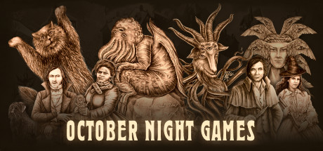 OCTOBER NIGHT GAMES Game For PC With Torrent Download