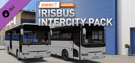 OMSI 2 ADD-ON IRISBUS INTERCITY PACK Game For PC With Torrent Download