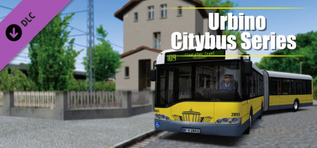 OMSI 2 ADD ON URBINO STADTBUSFAMILIE Game For PC With Torrent Download