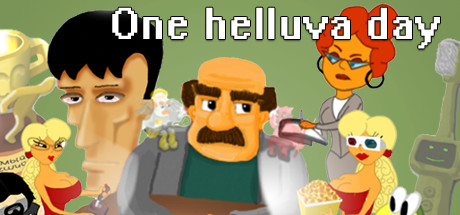 ONE HELLUVA DAY Game For PC With Torrent Download
