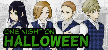 ONE NIGHT ON HALLOWEEN Game For PC With Torrent Download
