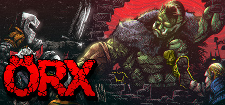 ORX Game For PC With Torrent Download