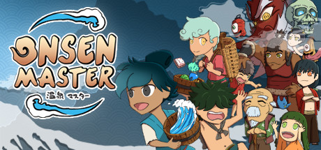 Onsen Master Game For PC With Torrent Download
