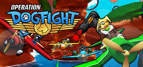Operation DogFight Game For PC With Torrent Download