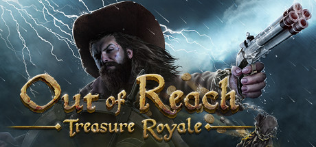 Out of Reach: Treasure Royale Game For PC With Torrent Download