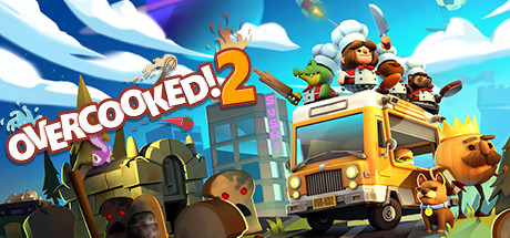 Overcooked! 2 Game For PC With Torrent Download