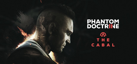 PHANTOM DOCTRINE 2: THE CABAL Game For PC With Torrent Download