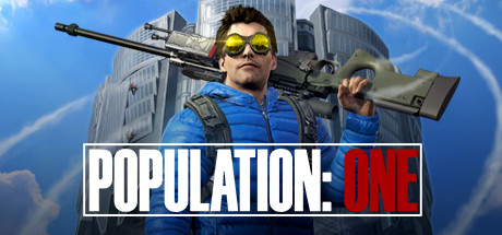 POPULATION: ONE Game Girls Game For PC With Torrent Download