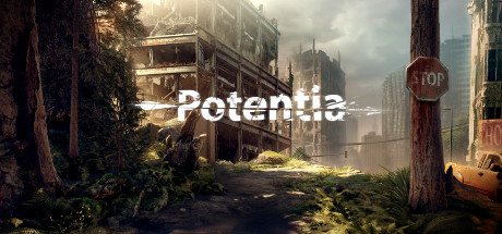 POTENTIA Game Girls Game For PC With Torrent Download