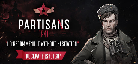 Partisans 1941 Game For PC With Torrent Download