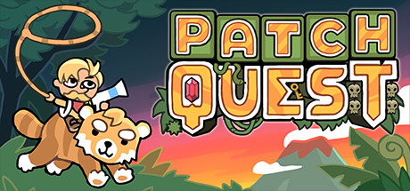 Patch Quest Game For PC With Torrent Download