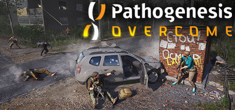 Pathogenesis: Overcome Game For PC With Torrent Download