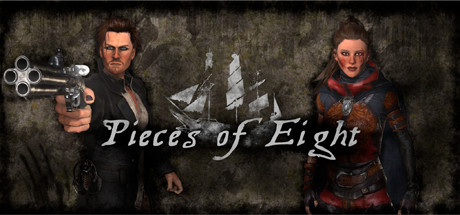 Pieces of Eight Game For PC With Torrent Download
