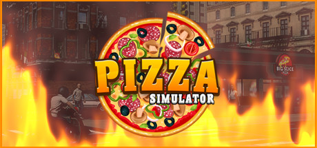 Pizza Simulator Game Girls Game For PC With Torrent Download
