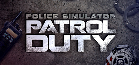Police Simulator Patrol Duty Game Girls Game For PC With Torrent Download