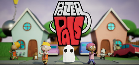 Polter Pals Game Girls Game For PC With Torrent Download