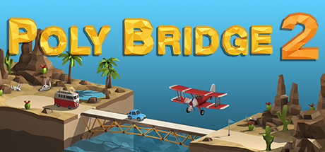 Poly Bridge 2 Game Girls Game For PC With Torrent Download