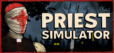 Priest Simulator Game For PC With Torrent Download