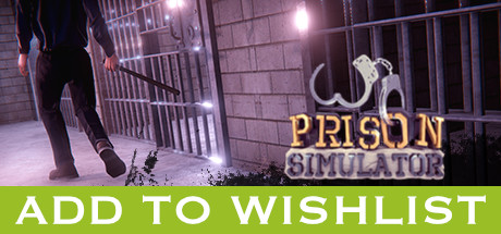 Prison Simulator Game For PC With Torrent Download