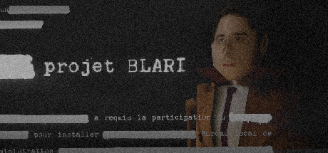 Project BLARI Game For PC With Torrent Download