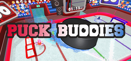 Puck Buddies Game For PC With Torrent Download