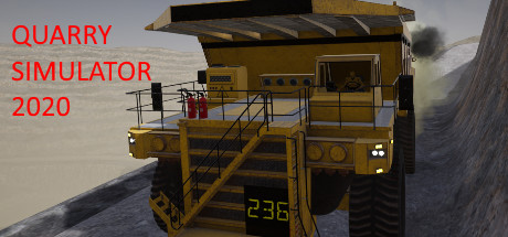Quarry Simulator 2020 Game For PC With Torrent Download