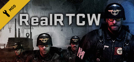 REALRTCW Game For PC With Torrent Download