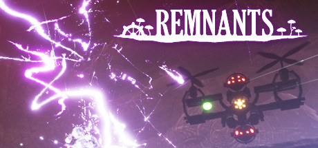 REMNANTS Game For PC With Torrent Download