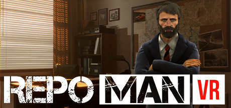 REPO MAN VR Game For PC With Torrent Download