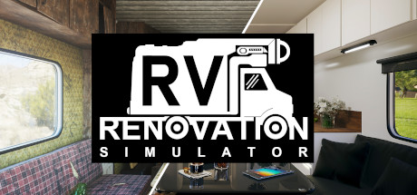 RV Renovation Game For PC With Torrent Download