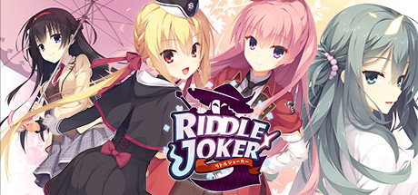 Riddle Joker Game For PC With Torrent Download