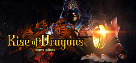 Rise of dragons Game For PC With Torrent Download