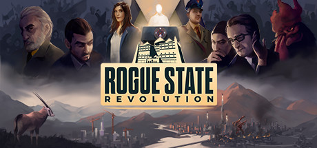 Rogue State Revolution Game For PC With Torrent Download