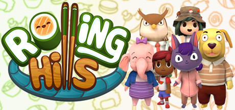 Rolling Hills Make Sushi Make Friends Game For PC With Torrent Download