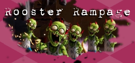 Rooster Rampage Game For PC With Torrent Download