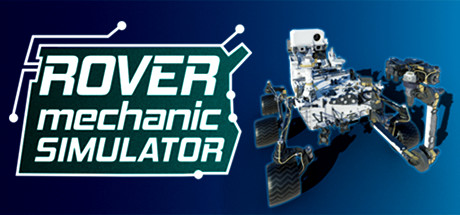 Rover Mechanic Simulator Game For PC With Torrent Download