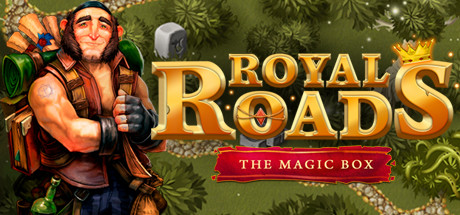 Royal Roads 2 The Magic Box Game For PC With Torrent Download