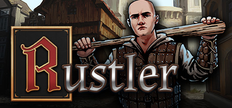 Rustler (Grand Theft Horse) Game For PC With Torrent Download