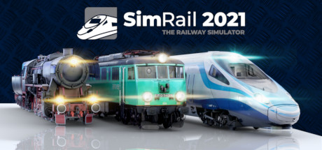 SIMRAIL 2021 - THE RAILWAY SIMULATOR Game For PC With Torrent Download