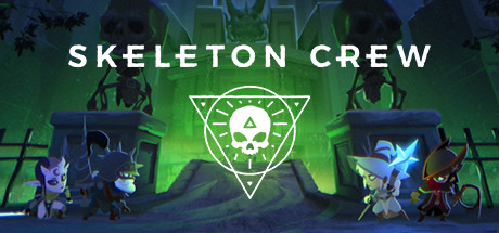 SKELETON CREW Game For PC With Torrent Download