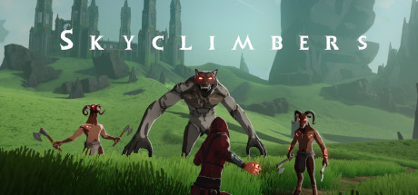 SKYCLIMBERS Game For PC With Torrent Download