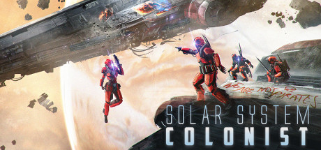 SOLAR SYSTEM COLONIST Game For PC With Torrent Download