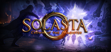 SOLASTA CROWN OF THE MAGISTER Game For PC With Torrent Download