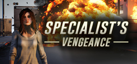 SPECIALIST'S VENGEANCE Game For PC With Torrent Download